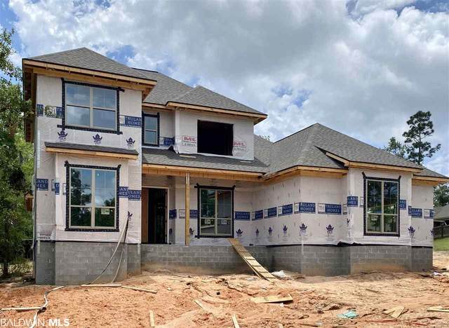 12356 Gracie Lane, Spanish Fort, AL 36527 (MLS #296404) :: Elite Real Estate Solutions