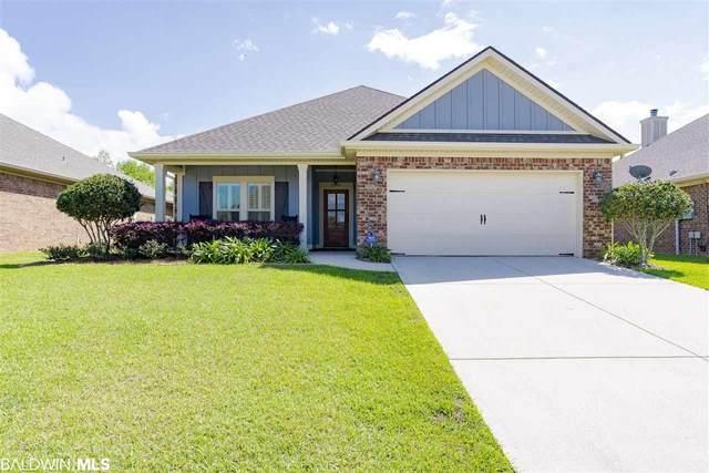 8846 Asphodel Lane, Daphne, AL 36526 (MLS #296413) :: Gulf Coast Experts Real Estate Team
