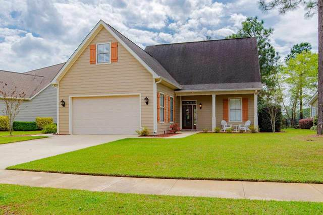 30927 Pine Court, Spanish Fort, AL 36526 (MLS #296426) :: JWRE Powered by JPAR Coast & County