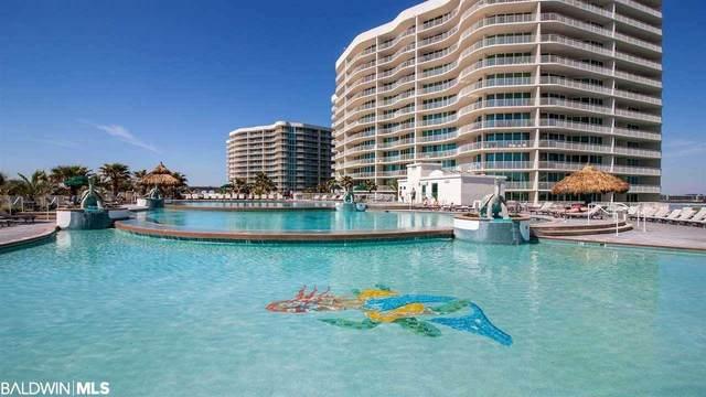 28107 Perdido Beach Blvd D210, Orange Beach, AL 36561 (MLS #296465) :: Dodson Real Estate Group