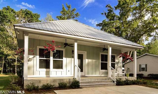 5250 Pine Road, Orange Beach, AL 36561 (MLS #296485) :: Gulf Coast Experts Real Estate Team