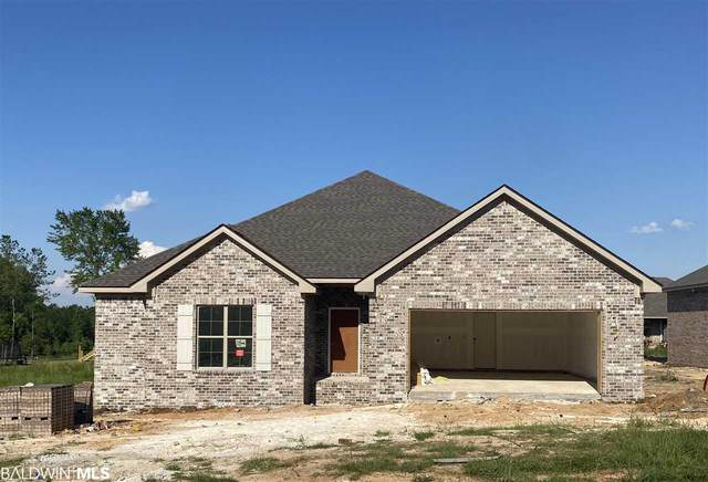 12222 Lone Eagle Dr, Spanish Fort, AL 36527 (MLS #296571) :: Gulf Coast Experts Real Estate Team