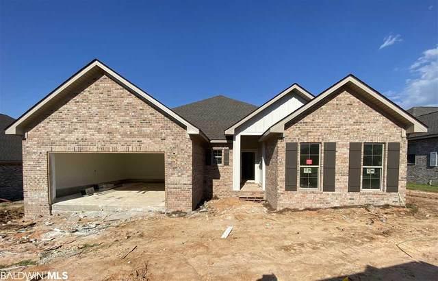 12236 Lone Eagle Dr, Spanish Fort, AL 36527 (MLS #296572) :: Gulf Coast Experts Real Estate Team