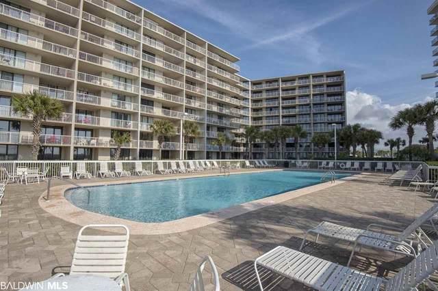 24522 Perdido Beach Blvd #2201, Orange Beach, AL 36561 (MLS #296592) :: ResortQuest Real Estate