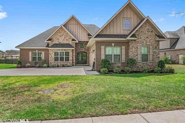 9936 Bellaton Avenue, Daphne, AL 36526 (MLS #296593) :: Gulf Coast Experts Real Estate Team