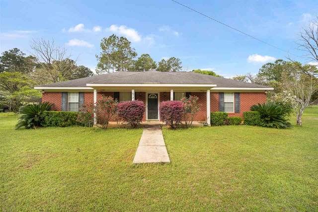 "61725 St. Lukeãƒâ¢Ã'Â'¬Ã'Â""¢S Church Rd, Stockton, AL 36579 (MLS #296630) :: Elite Real Estate Solutions"