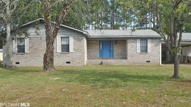 1195 Ridgewood Drive, Lillian, AL 36549 (MLS #296650) :: JWRE Powered by JPAR Coast & County