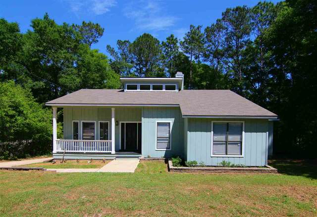 107 Hemphill Cir, Daphne, AL 36526 (MLS #296656) :: Gulf Coast Experts Real Estate Team