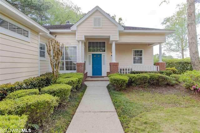 3661 Pinehurst Cir, Gulf Shores, AL 36542 (MLS #296678) :: Gulf Coast Experts Real Estate Team