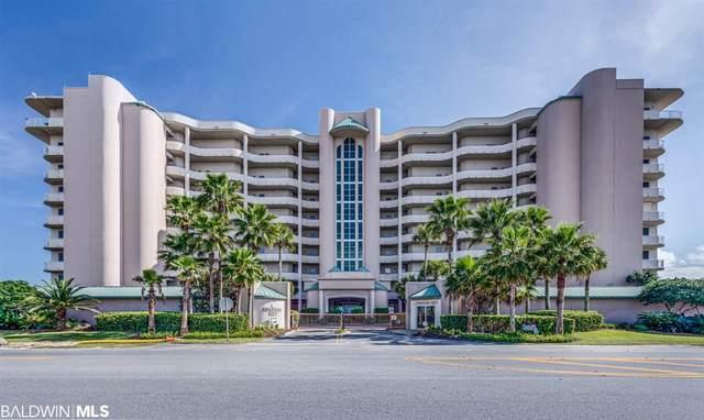 17287 Perdido Key Dr #202, Pensacola, FL 32507 (MLS #296699) :: Elite Real Estate Solutions