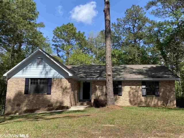165 Fairway Drive, Daphne, AL 36526 (MLS #296708) :: Ashurst & Niemeyer Real Estate