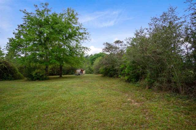 19345 Vaughn Rd, Seminole, AL 36574 (MLS #296713) :: Gulf Coast Experts Real Estate Team