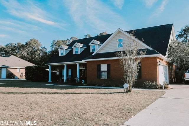23210 Cornerstone Dr, Loxley, AL 36551 (MLS #296769) :: Gulf Coast Experts Real Estate Team