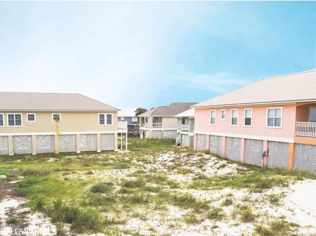 0 Ponce De Leon Court, Gulf Shores, AL 36542 (MLS #296794) :: Ashurst & Niemeyer Real Estate