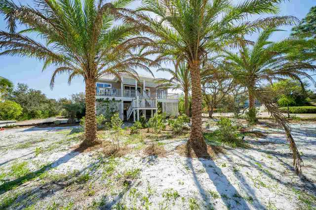3865 Palmetto Ct, Orange Beach, AL 36561 (MLS #296821) :: ResortQuest Real Estate