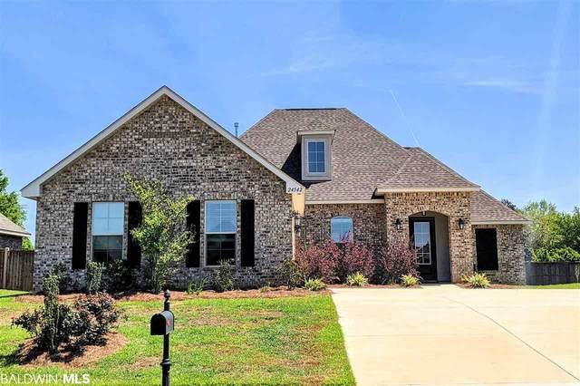 24542 Caleb Court, Daphne, AL 36526 (MLS #296841) :: Gulf Coast Experts Real Estate Team