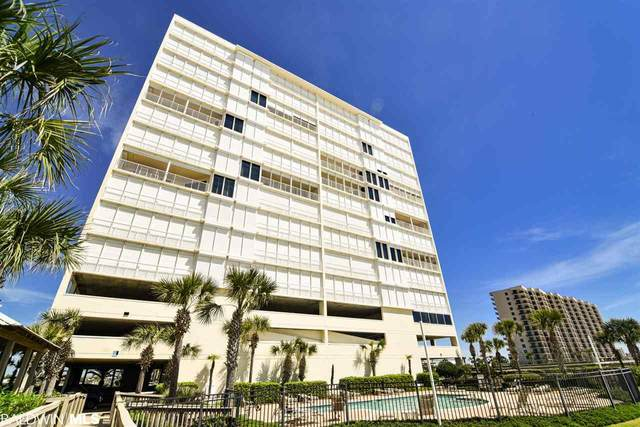 29500 Perdido Beach Blvd #1104, Orange Beach, AL 36561 (MLS #296851) :: JWRE Powered by JPAR Coast & County