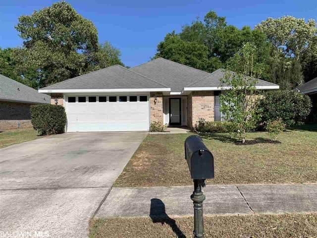 8058 Brookside Lane, Daphne, AL 36526 (MLS #296886) :: Dodson Real Estate Group