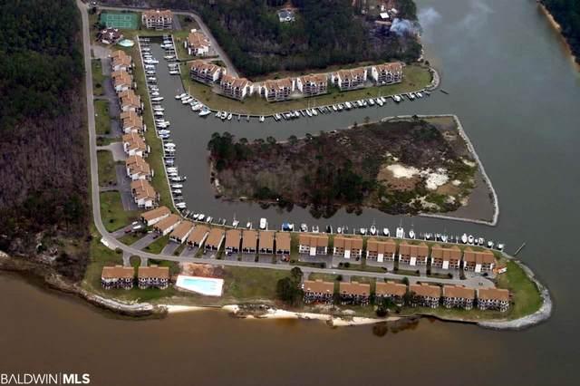 4170 Spinnaker Dr #703, Gulf Shores, AL 36542 (MLS #296948) :: EXIT Realty Gulf Shores