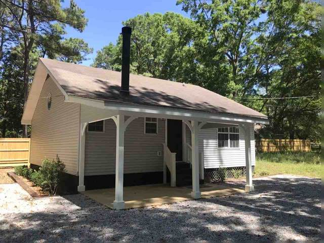16924 Provencher Road, Fairhope, AL 36532 (MLS #296952) :: The Kathy Justice Team - Better Homes and Gardens Real Estate Main Street Properties