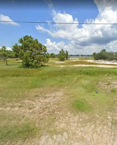 1448-A W Lagoon Avenue, Gulf Shores, AL 36542 (MLS #296955) :: JWRE Powered by JPAR Coast & County