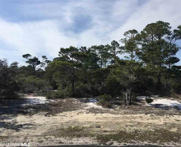 0 Club Court, Orange Beach, AL 36561 (MLS #296997) :: ResortQuest Real Estate