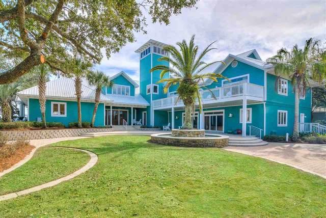 29924 Burke Lane, Orange Beach, AL 36561 (MLS #297011) :: Gulf Coast Experts Real Estate Team
