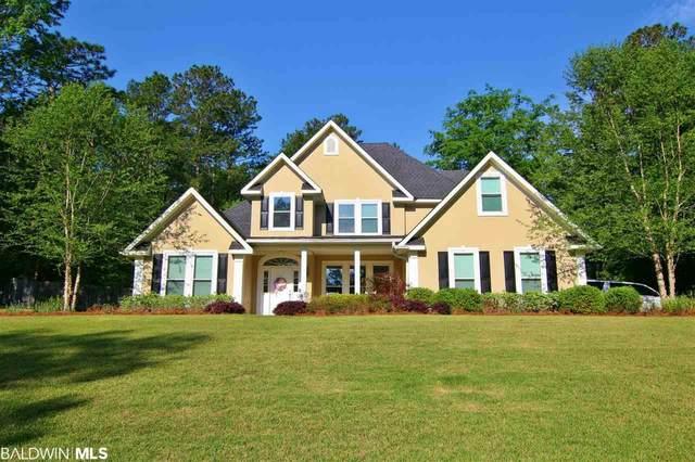 7672 Twelve Oaks Drive, Spanish Fort, AL 36527 (MLS #297058) :: Elite Real Estate Solutions