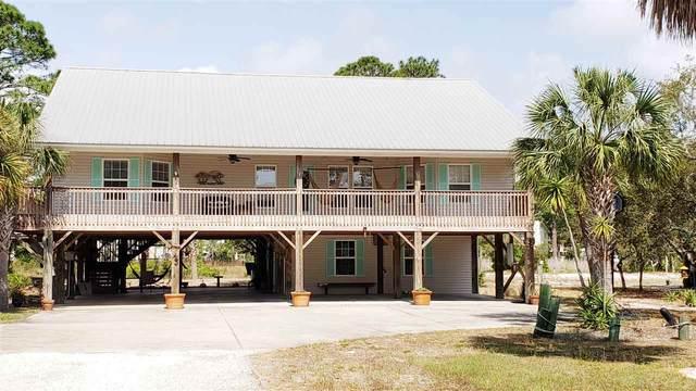 26563 Cotton Bayou Dr, Orange Beach, AL 36561 (MLS #297083) :: JWRE Powered by JPAR Coast & County