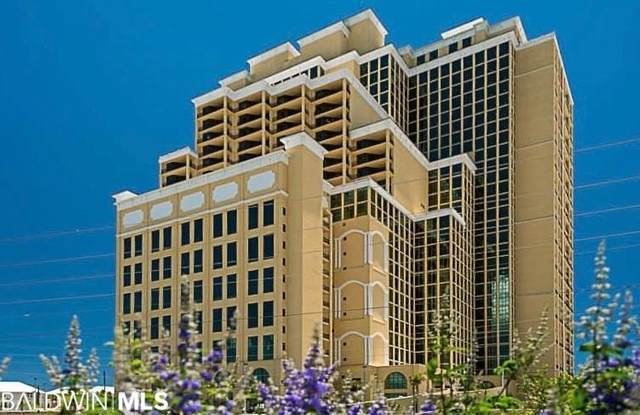 23450 Perdido Beach Blvd #1601, Orange Beach, AL 36561 (MLS #297151) :: ResortQuest Real Estate