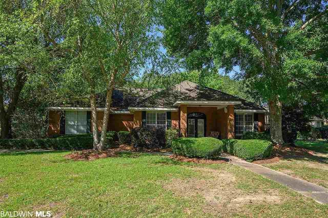 3687 Cypress Cir, Gulf Shores, AL 36542 (MLS #297170) :: Ashurst & Niemeyer Real Estate