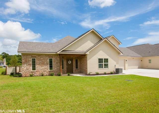 504 Holmes Ave #504, Foley, AL 36535 (MLS #297187) :: Elite Real Estate Solutions