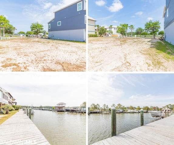 11 Lafitte Blvd, Gulf Shores, AL 36542 (MLS #297189) :: Elite Real Estate Solutions