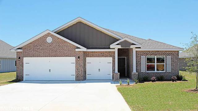 10136 Dunleith Loop, Daphne, AL 36526 (MLS #297208) :: JWRE Powered by JPAR Coast & County
