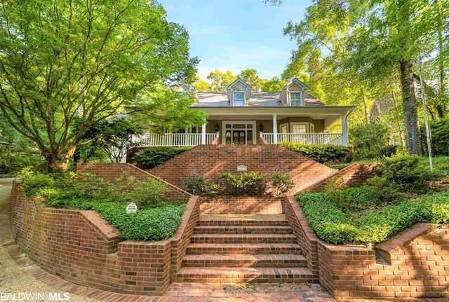 7351 J V Cummings Drive, Fairhope, AL 36532 (MLS #297324) :: Elite Real Estate Solutions
