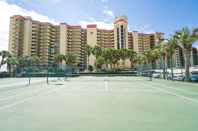 24400 Perdido Beach Blvd #1117, Orange Beach, AL 36561 (MLS #297363) :: Gulf Coast Experts Real Estate Team