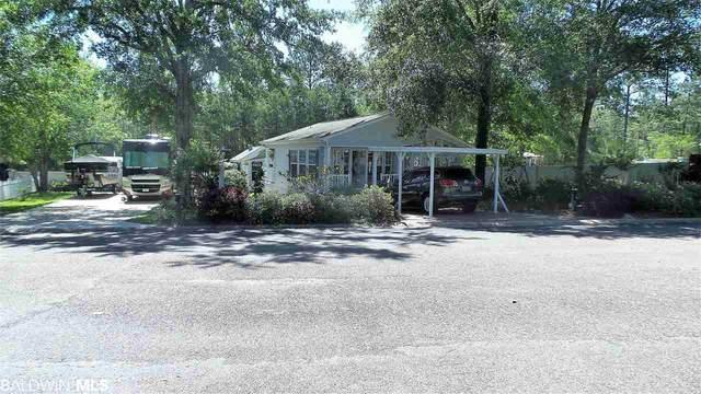 24711 County Road 20, Elberta, AL 36530 (MLS #297615) :: ResortQuest Real Estate