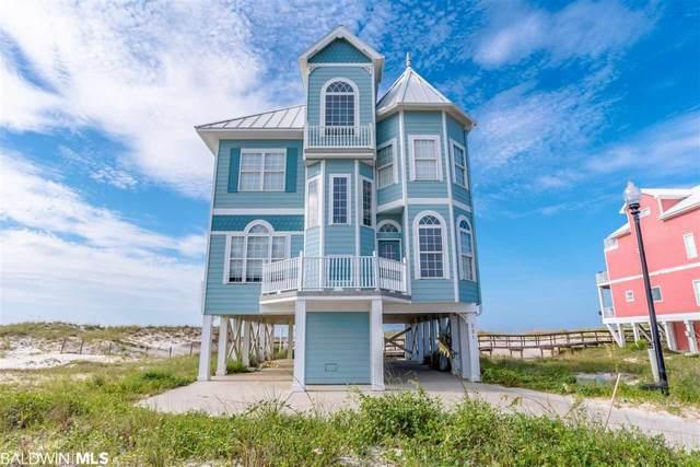 221 Dune Drive, Gulf Shores, AL 36542 (MLS #297646) :: Coldwell Banker Coastal Realty