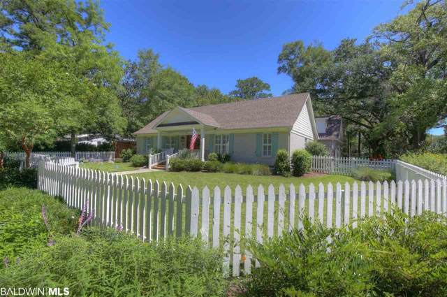 257 Fig Avenue, Fairhope, AL 36532 (MLS #297666) :: Gulf Coast Experts Real Estate Team