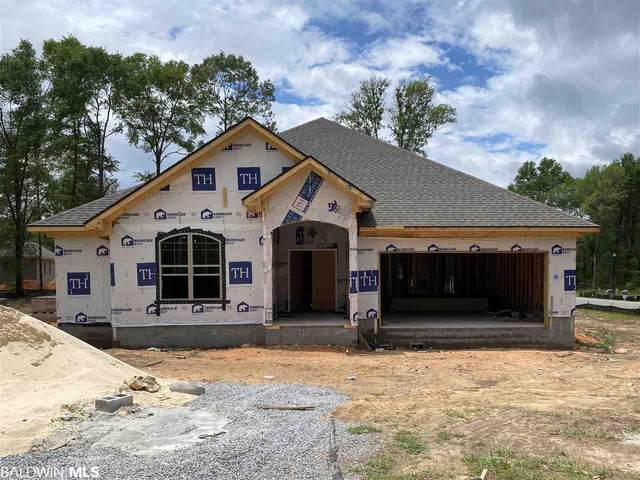 12631 Squirrel Drive, Spanish Fort, AL 36527 (MLS #297674) :: ResortQuest Real Estate