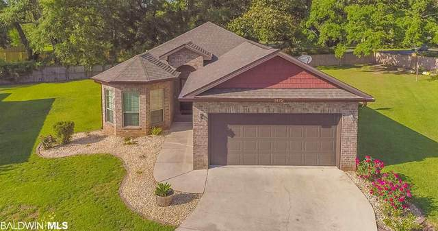 1472 Surrey Loop, Foley, AL 36535 (MLS #297773) :: The Kim and Brian Team at RE/MAX Paradise