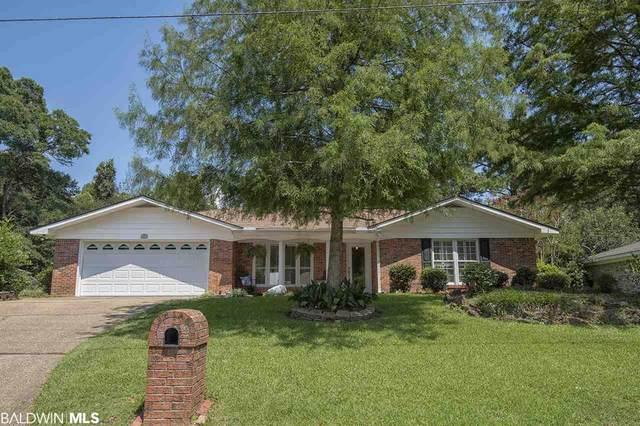 74 Paddock Drive, Fairhope, AL 36532 (MLS #297779) :: Vacasa Real Estate