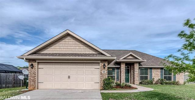 14686 Silvermere Drive, Foley, AL 36535 (MLS #297804) :: EXIT Realty Gulf Shores