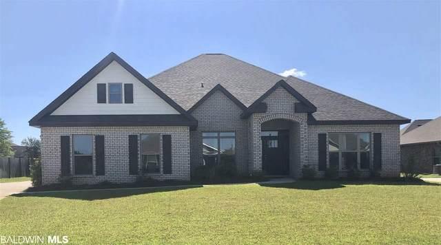 4226 Ladybank St, Gulf Shores, AL 36542 (MLS #297910) :: Elite Real Estate Solutions