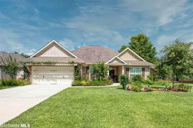 8848 Bainbridge Drive, Daphne, AL 36532 (MLS #297959) :: Dodson Real Estate Group