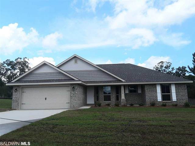 14534 Birkdale Drive, Foley, AL 36535 (MLS #297971) :: The Kim and Brian Team at RE/MAX Paradise