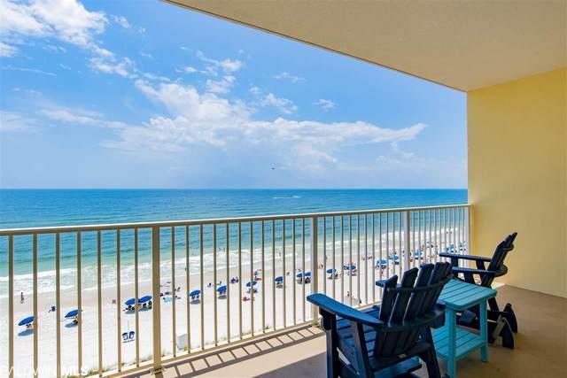 921 W Beach Blvd #602, Gulf Shores, AL 36542 (MLS #298106) :: EXIT Realty Gulf Shores