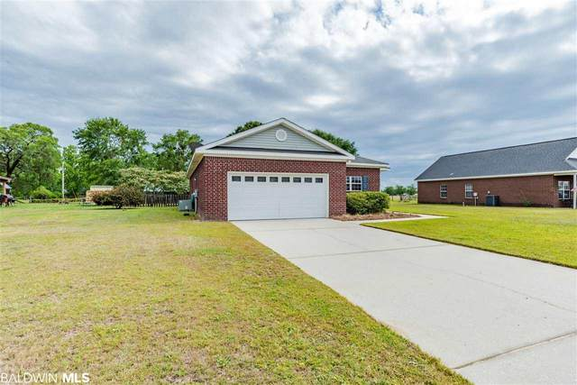 25922 Rambo Lane, Elberta, AL 36530 (MLS #298223) :: Ashurst & Niemeyer Real Estate