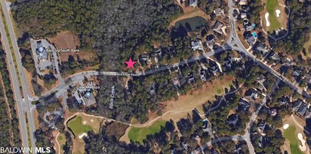 203 Rock Creek Parkway, Fairhope, AL 36532 (MLS #298251) :: Gulf Coast Experts Real Estate Team