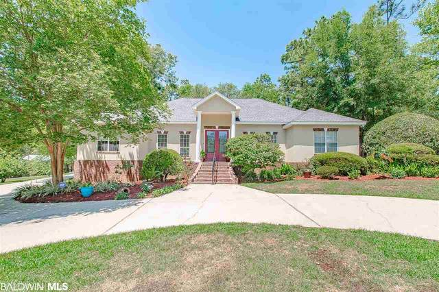 11045 Holly Court, Daphne, AL 36526 (MLS #298300) :: EXIT Realty Gulf Shores